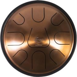 Zenko Equinox Steel Tongue Drum