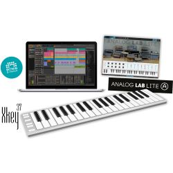 CME Xkey 37 LE Production Bundle