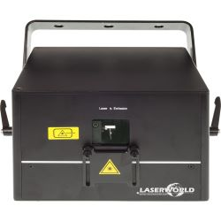 Laserworld Laser DS-2000 RGB
