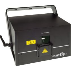 Laserworld Laser DS-3000 RGB