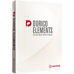 Steinberg Dorico Elements 2 EDU GBDFIES