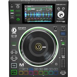 Denon SC5000M PRIME DJ Media Player B-Ware