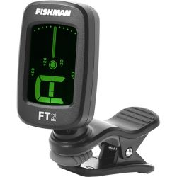 Fishman FT-2 Clip-on Tuner
