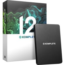 Native Instruments KOMPLETE 12 Upgrade K Select