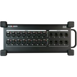 Allen & Heath DX168/X Audio Rack