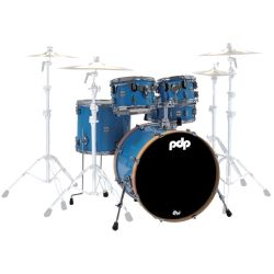 PDP by DW Shellset Concept Maple Ltd. Edition
