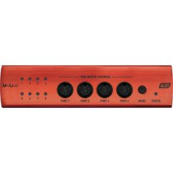 Esi M4U eX 8 Kanal USB MIDI Interface