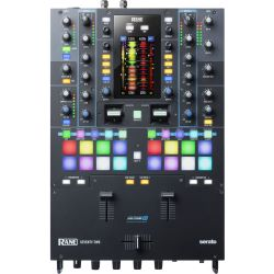 Rane Seventy-Two Battle Mixer B-Ware