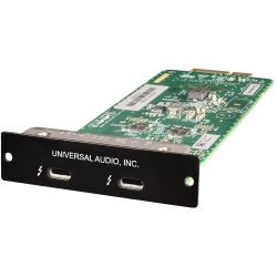 Universal Audio Apollo Thunderbolt 3 Card (Mac/Win)