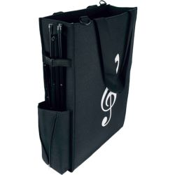 Bags for Notes and Stands