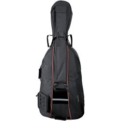 Gewa Cello Gig-Bag Premium 1/2