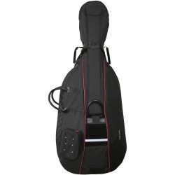 Gewa Cello Gig-Bag Prestige Rolly 3/4