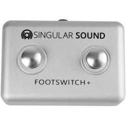 Singular Sound Beat Buddy Footswitch+