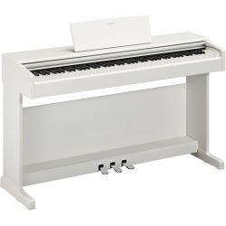Yamaha YDP-144 WH White Digitalpiano