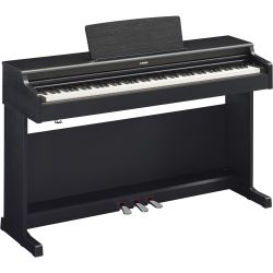 Yamaha YDP-164 B Black Digitalpiano