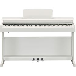 Yamaha YDP-164 WH White Digitalpiano