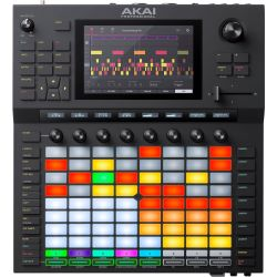 Akai Force B-Ware
