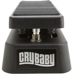 Dunlop DCR-1FC Cry Baby Rack Foot Controller
