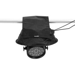 EUROLITE Rain Cover Single Clamp Regenschutz f. LED-Scheinwerfer