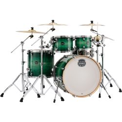 Mapex Armory Stage Drum Set AR529S Emerald Burst #FG