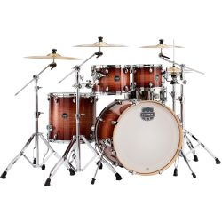 Mapex Armory Stage Drum Set AR529S Redwood Burst #RA