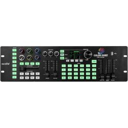 EUROLITE DMX LED Color Chief Controller B-Ware