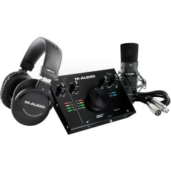 M-Audio AIR 192x4 Vocal Studio PRO