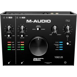 M-Audio AIR 192x8
