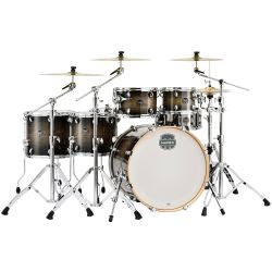 Mapex Armory Drum Set 628F CTK