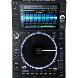 Denon DJ SC6000M PRIME DJ Media Player
