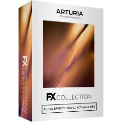 Arturia FX Collection ESD - Lizenz Code