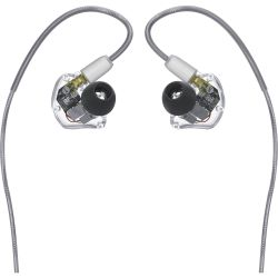 Mackie MP-460 In-Ear Monitoring-Hörer