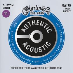 Martin Guitars MA-175 Saiten Superior Performance