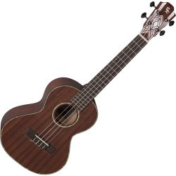 Baton Rouge UV11-T-SCR 20s Edition Tenor-Ukulele
