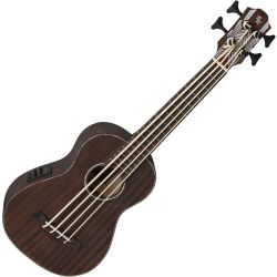 Baton Rouge UV11-BS-SCC 20s Edition Bass-Ukulele
