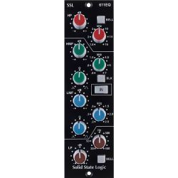 Solid State Logic SSL 500-Series 611 EQ