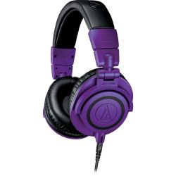 Audio Technica ATH-M50 X Kopfhörer PB Ltd. Edition