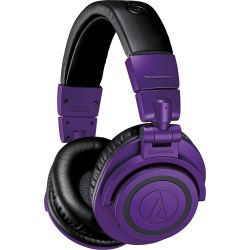 Audio Technica ATH-M50 X Bluetooth Kopfhörer PB Ltd. Edition