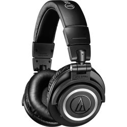 Audio Technica ATH-M50 X Bluetooth Kopfhörer