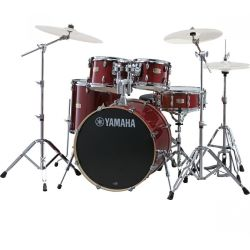 Yamaha Stage Custom Standard Set CR