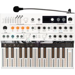 Arturia MicroFreak Vocoder Edition