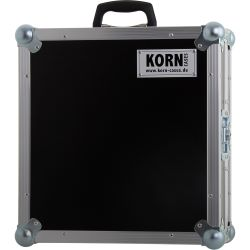 KORN Case  für Native Instruments MASCHINE MK3 mit Laptopschlitten Casebau