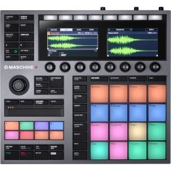 Native Instruments MASCHINE+ | MASCHINE Plus