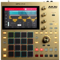 Akai Professional MPC ONE Gold Ltd.