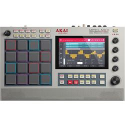 Akai Professional MPC Live II Retro Ltd.