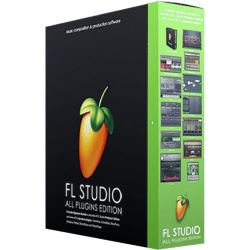 IMAGE-LINE FL Studio 20 + All Plugin Bundle - Lizenz Code