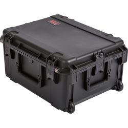 SKB 3i-2217-10-rcp Case f. Rode RodeCaster Pro Podcast Mixer (Waterproof)