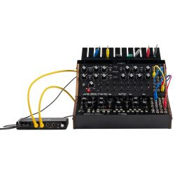 Moog Soundstudio Mother-32 + DFAM
