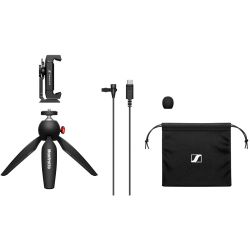 Sennheiser XS Lav USB-C Mobile Kit