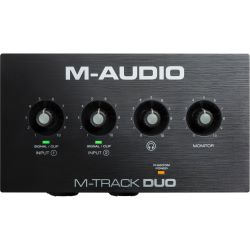 M-Audio M-Track Duo B-Ware
